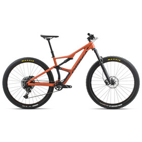 ORBEA Occam H20-Eagle orange/blue